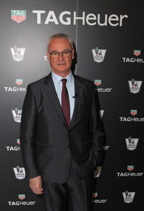 TAG Heuer Becomes Official Timekeeper of the Premier League