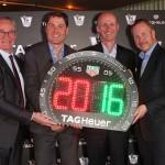 TAG Heuer firma con la Premier League