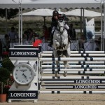 Nuova tappa del Longines Global Champions Tour
