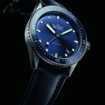 Blancpain – Fifty Fathoms Bathyscaphe