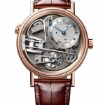 Breguet – Tradition Répétition Minutes Tourbillon