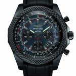 Breitling – Bentley B06 Midnight Carbon