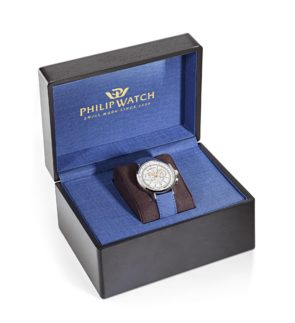 Orologio Philip Watch per Tombolini_box