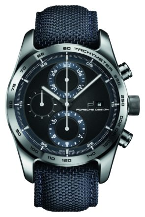 Porsche Design_ChronotimerSeries1_Deep Blue