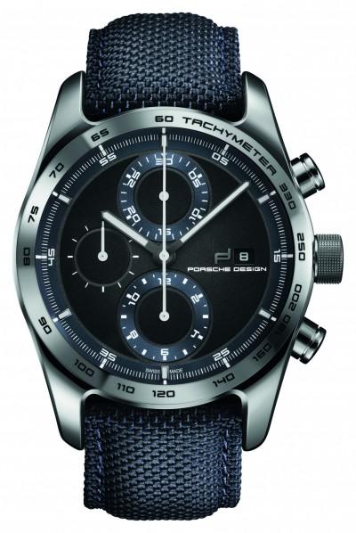 Porsche Design_ChronotimerSeries1_Deep Blue