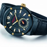 Salvatore Ferragamo Timepieces – F-80 Motion