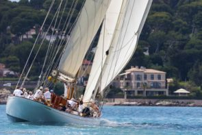 Voiles D'Antibes 2016 Ph: Guido Cantini / Sea&See.com