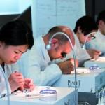 Piaget: una manifattura integrata