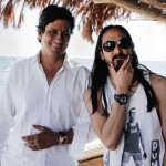 Corum – Bubble Vibes by Steve Aoki