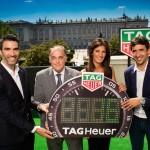 L'accordo di TAG Heuer con la Liga