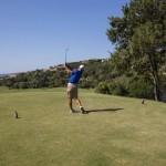 Hublot Golf Cup