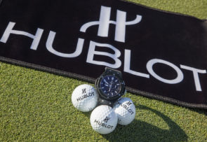 Hublot Golf Cup 2016@Pevero 2