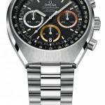 Omega e gli orologi per Rio 2016