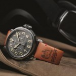 Zenith e il Distinguished Gentleman's Ride
