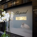Creazioni Chopard in mostra