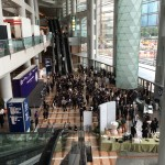 Hong Kong Watch & Clock Fair 2016