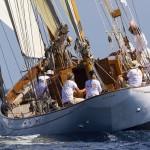 Nuova tappa italiana del Panerai Classic Yachts Challenge