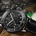 Cronometro Tipo CP-2: il nuovo Heritage di Zenith