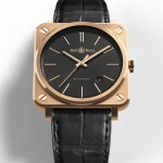 Bell & Ross BRS Rose Gold
