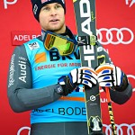 Richard Mille celebra lo sciatore Alexis Pinturault