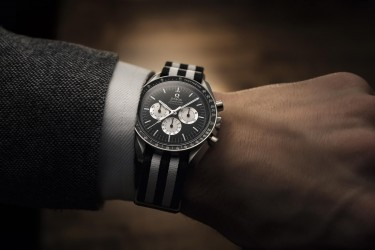 Omega #SpeedyTuesday: soldout