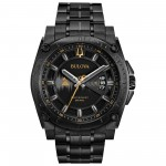 Bulova: gli orologi dei Grammy