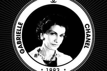 Omaggio a Gabrielle Coco Chanel