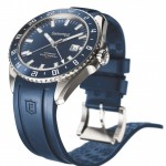 Eberhard & Co. – Scafograf GMT