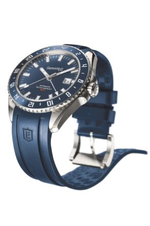 SCAFOGRAF GMT 2017_BLU_EBERHARD & CO