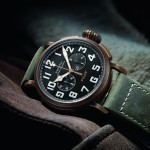 Pilot Extra Special Chronograph: l'anteprima Baselworld di Zenith