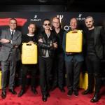 Hublot e i Depeche Mode di nuovo insieme