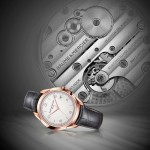 Baume & Mercier Clifton 1830 Manuale