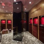 Prima boutique londinese per Roger Dubuis