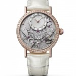 Breguet Tradition Dame: oro rosa e brillanti