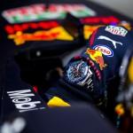 TAG Heuer e Red Bull: il nuovo cronografo