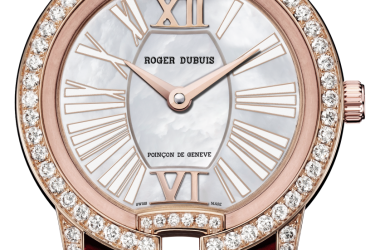 Roger Dubuis sbarca a Roma