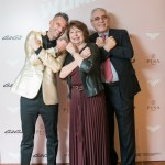 Gagà Milano celebra i 75 anni di Wonder Woman