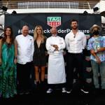 TAG Heuer e il Gran Premio di F1 di Monaco