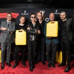 Hublot e i Depeche Mode