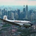 Breitling DC-3 tra poco in Italia