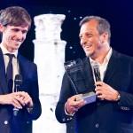 Hamilton premia Gabriele Muccino