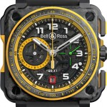 Bell & Ross per Only Watch
