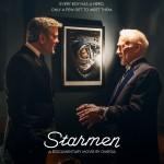 Starmen: Buzz Aldrin e George Clooney insieme per Omega