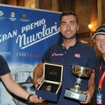 Equipaggio Vesco Guerrini al GP Nuvolari 2016 LR