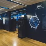 Luigi Verga e IWC: serata alla Terrazza Triennale a Milano