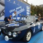 Eberhard & Co. e il Gran Premio Nuvolari