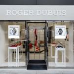 Roger Dubuis negli States