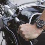 Tissot: un cronografo vintage e grande