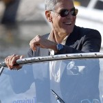 Che orologio indossa George Clooney a Venezia?