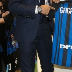 GaGà Milano è Official Timekeeper del F.C. Internazionale